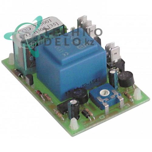 Плата электронная 215001 REB215001 78x53мм для Colged, Elettrobar, Giga, Palux и др.