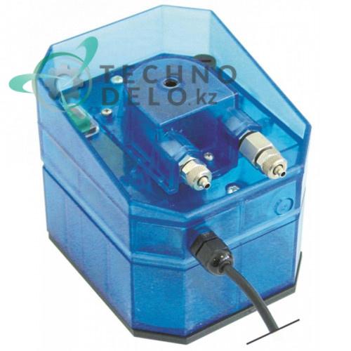 Дозатор ополаскивателя 1л/ч Bores Protho PBE1.0 230VAC IP55