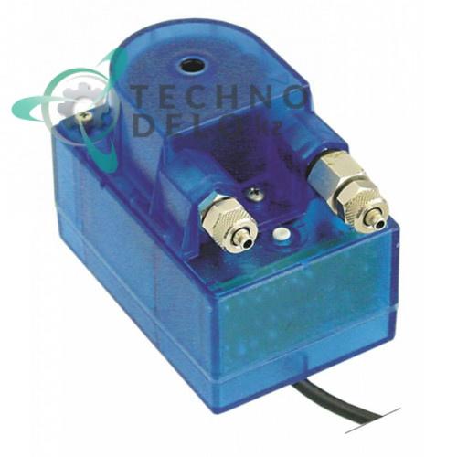Дозатор ополаскивателя 1л/ч Bores Mybo PBM1.0 230VAC