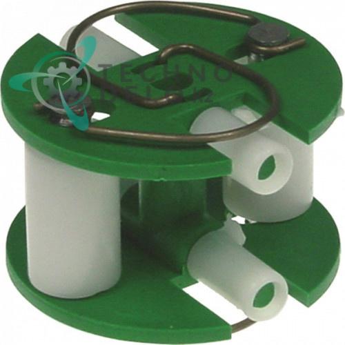 Ролик кулачок шланга тип SR25 дозация 12 л/ч