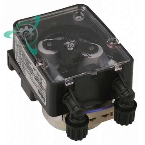 Дозатор Seko NBR 0.7 230VAC 8W ополаскиватель 0,7 л/ч 902051 для Silanos, Emmepi и др.