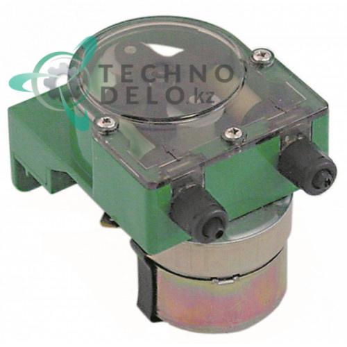 Дозатор-насос AQUA Germac G305 5,5 л/ч 230VAC моющее средство шланг термопласт