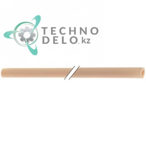 Шланг сантопреновый Seko ø 10,5x6мм L-150мм для дозатора моющего средства