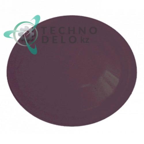 Мембрана EPDM диафрагма гидравлического дозатора