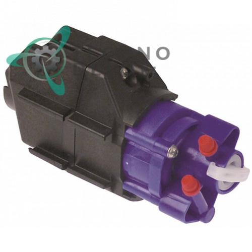 Дозатор ополаскивателя Fluidos DB для посудомоечной машины Winterhalter и др.