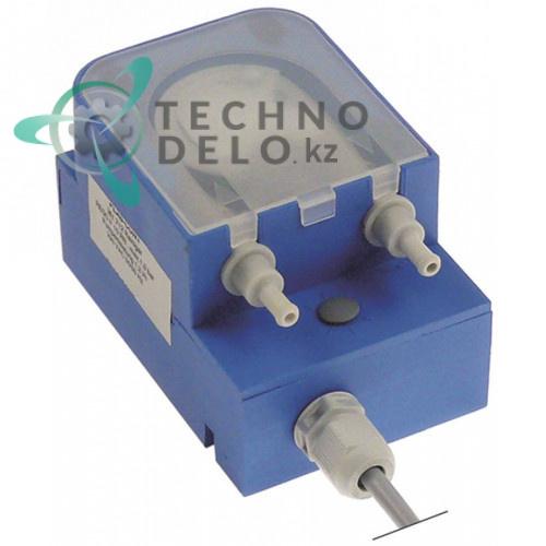 Дозатор насос PLAS-CONT Rego PS10RN IP42 230VAC моющее средство 1,2 л/ч