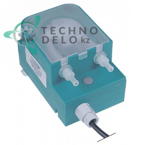 Дозатор насос PLAS-CONT Rego 230VAC IP42 0,2-2,8 л/ч моющее средство