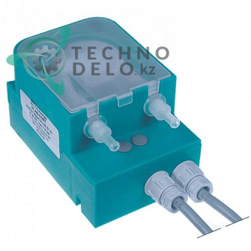 Дозатор насос PLAS-CONT Rego Plus PS20RN IP42 230VAC 3л/ч моющее средство для Fagor и др.