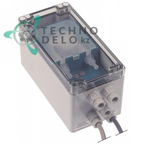 Дозатор насос PLAS-CONT Rego Plus PS20RSIP IP65 230VAC 3 л/ч моющее средство