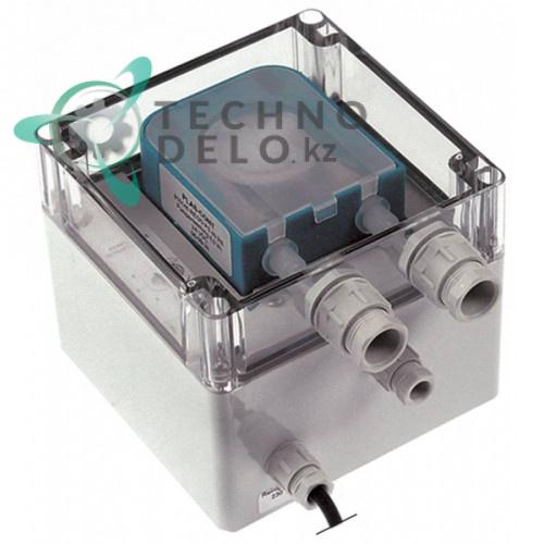 Дозатор насос PLAS-CONT Rego 2T PS40RNIP IP65 230VAC моющее средство