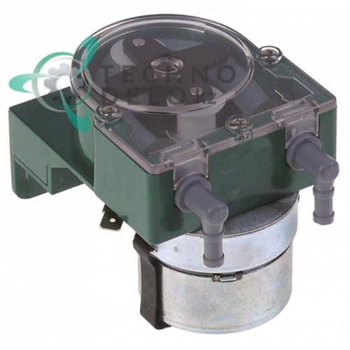 Дозатор ополаскивателя Germac G302E 0,7л/ч 230VAC 902344 для Silanos