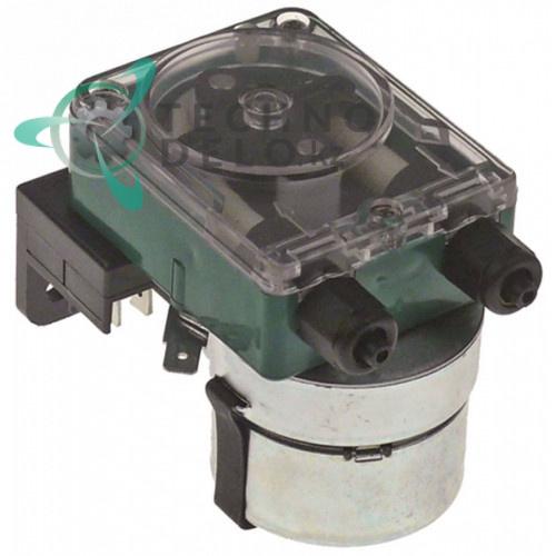 Дозатор-насос AQUA Germac G252 2,5л/ч 230VAC моющее средство для Sammic и др.