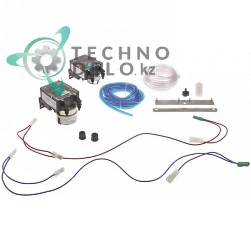 Дозатор (моющее/ополаскиватель) ø4x6мм 230В посудомоечной машины Classeq