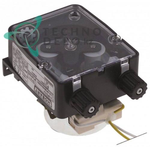 Дозатор Seko NPG 0.4 230В 8Вт ополаскиватель 0,4 л/ч 849537 для Hobart Ecomax, Palux и др.