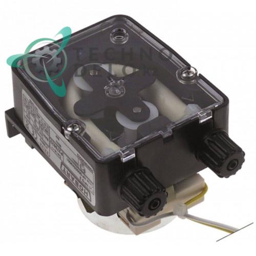 Дозатор насос Seko NPG3 3 л/ч моющее средство 230VAC для Hobart