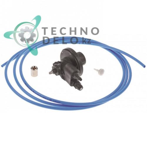 Дозатор насос химии 0L3182 для машин посудомоечных Zanussi/Electrolux 400041, EGWSI и др.