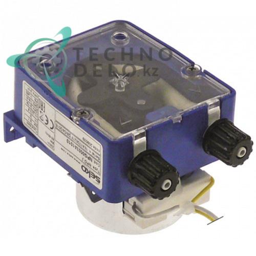 Дозатор моющей химии SEKO NPG 3 (3 л/ч) универсальный