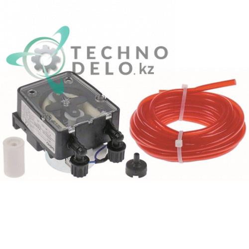 Дозатор насос Seko NBR0003A1004 2,8 л/ч 230VAC для Hoonved, Krefft и др.