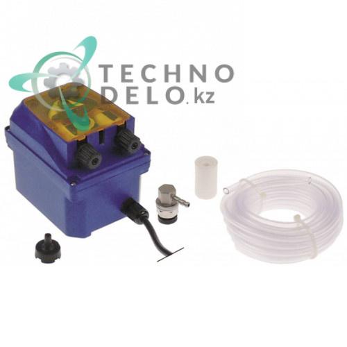 Дозатор насос Seko PPR0007A1000 230VAC моющее 1-7 л/ч 38127 для Hoonved, Meiko и др.