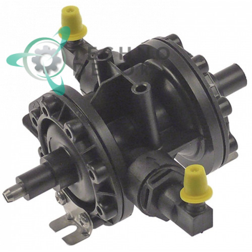 Дозатор-насос Lang N6 ø6мм 0260070 9671455 для Meiko и др.