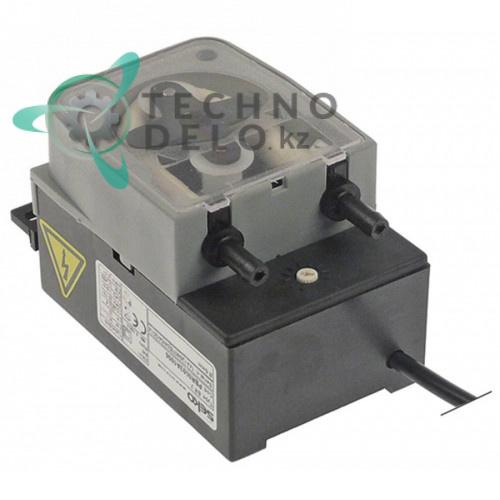 Дозатор насос Seko PBR 0,1-3 л/ч моющее 230VAC D0SDETETLE для ATA, Omniwash и др.