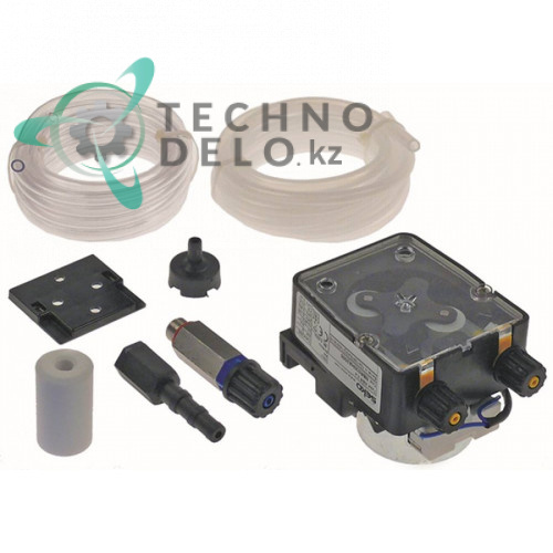 Дозатор Seko NBR 0.4 230VAC ополаскиватель 0,4 л/ч для Oztiryakiler и др.