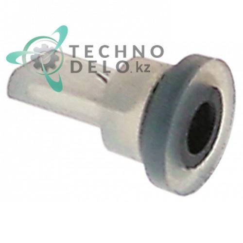 Клапан губной 847.517167 spare parts uni