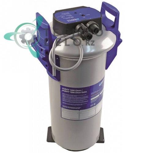 Фильтр-система Brita Purity 1200 Clean Extra 300л/ч D-288мм H-550мм
