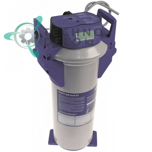 Фильтр-система Brita PURITY 1200 Steam 500 л/ч D-249мм H-550мм 1-3/4