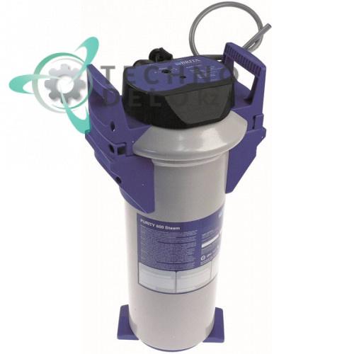 Фильтр-система Brita PURITY 1200 Steam 500 л/ч D-249мм H-550мм для печи