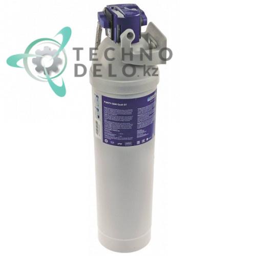 Фильтр водяной Brita PURITY C150 Quell ST 100 л/ч H-415мм комплект
