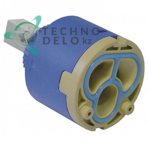 Картридж керамический Echtermann N40D 28 л/мин крана-смесителя