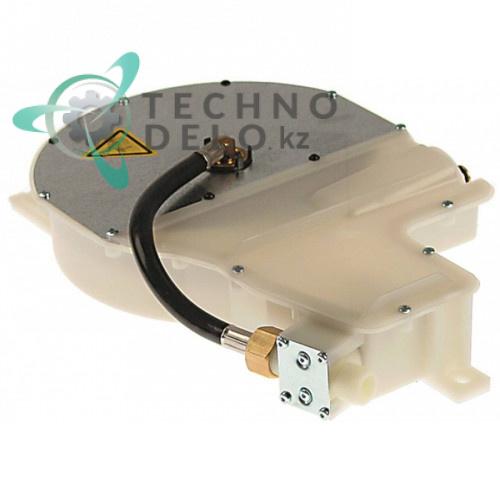 Душирующее устройство (катушка) шланг L-1м 50.01.238P печи Rational CM101, CM61, CM62, SCC101, SCC62 и др.