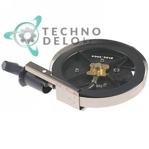 Душирующее устройство в комплекте 8655.2006 шланг L-1,5м для Rational CCC101, CCC61, CCD61, CCM101, CCM61