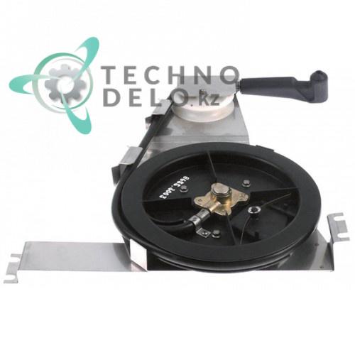 Душирующее устройство в комплекте для пароконвектомата Rational CCC202, CCD202, CCM202