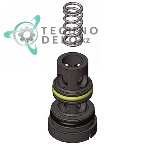 Ремкомплект T&S 015589-40 крана для кулера розлива воды