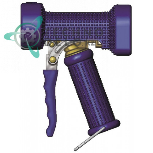 Пистолет zip-594113/original parts service