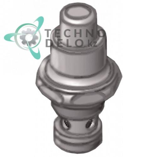 Клапан (штифт нажимной) распылителя T&S для ручного душа