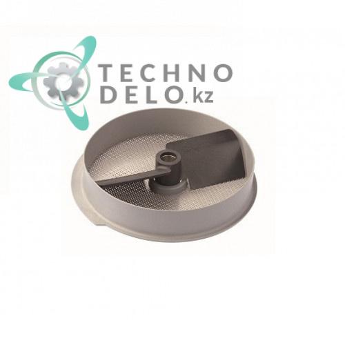 Протирка для пюре фракция 2 мм к овощерезке Robot Coupe CL52, CL55, CL60 / 28187