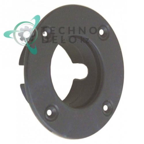 Рамка 002626 (уплотнитель лампы) печи Electrolux, Therma, Zanussi, Apach и др.