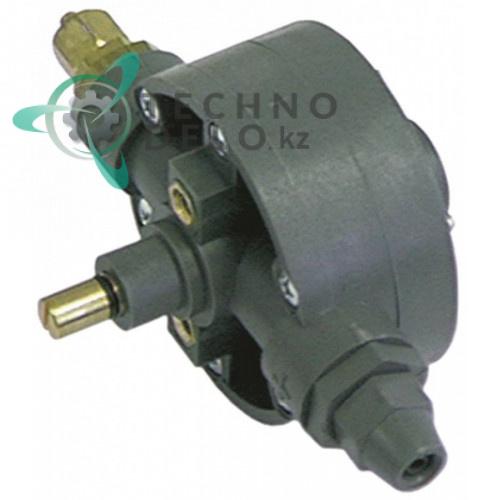 Дозатор ополаскивателя Germac VNR/U1 (10799) для посудомоек Bobeck, Dihr, Kromo, Metos и др.