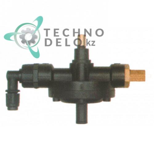 Дозатор Germac VNR/A3 2001 (ополаскивающее средство) для посудомоечных машин