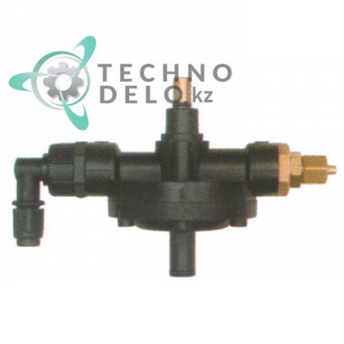 Дозатор Germac VNR/U3 2001 (ополаскивающее средство) для посудомоечных машин