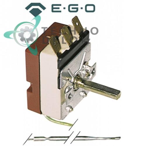 Термостат EGO 55.13219.320 температура 32-90 °C 1 фаза Z203014 для Fagor и др.