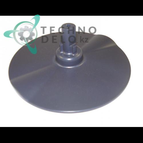Диск-сбрасыватель овощерезки Robot Coupe CL20 D, CL30 Bistro, CL40, R 301 D / 104921