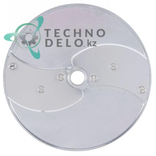 Диск E/S 3 (слайсер) для Robot Coupe CL50D, CL50E, CL52D, CL60D, R502 / 28064