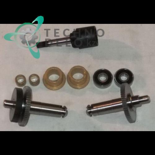 Ремкомплект редуктора венчиков для Robot Coupe MP 350, MP 450 / 89544