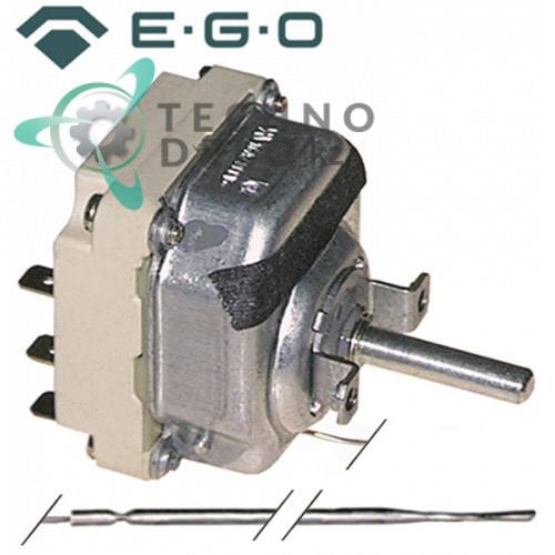 Термостат EGO 55.34052.815, 55.34052.819 / температура 50-300 °C 3 фазы