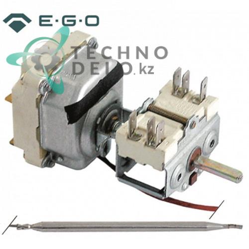 Термостат EGO 55.34923.801 / температура 30-110 °C 3 фазы