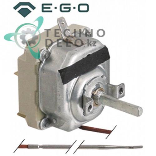 Термостат EGO 55.34052.812 / температура 50-300 °C 3 фазы